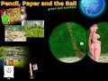 Pencil Paper and the Ball PC game