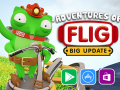 Adventures of Flig: BIG UPDATE!