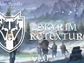 Skyrim Retexture v1.0