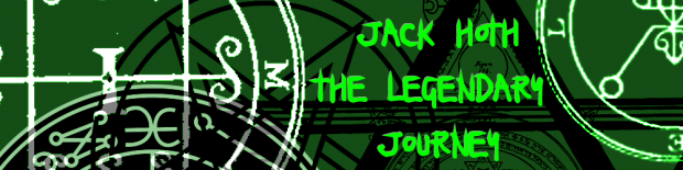 Jack Hoth: The Legendary Journey