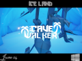 The Cave Walker Ice Land Edition