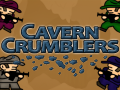 Cavern Crumblers Steam Trailer