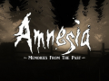 Amnesia: Memories From The Past has been re-released