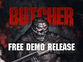 BUTCHER Demo released!