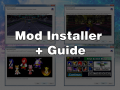 Install SADX mods easily with this tool