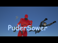 Whats PuderSower? + Random conversation