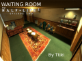 Waiting Room|Mod