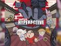 The Level Design in Super Hyperactive Ninja
