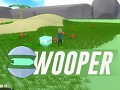 Wooper announcement
