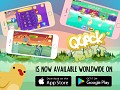 QuackButt - fartastic mobile game is now available worldwide on Android and iOS!