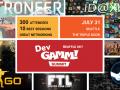 Indie Conference DevGAMM Summit 2017: Seattle July 31