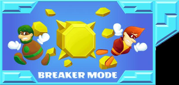 Building Block Heroes - Game Modes