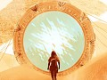 Stargate Origins Announced