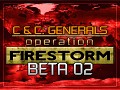 Operation Firestorm Beta 02 released!