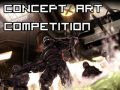 Concept Art Competition