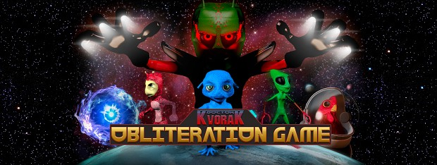 After 7 years, Doctor Kvorak's Obliteration Game Released For PC and VR