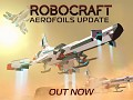 Aerofoils Update - Out Now!