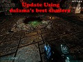 "Update News ""added Dafamas best shaders"""