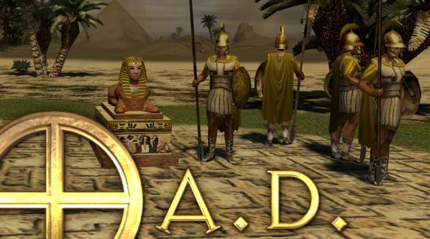 New Release: 0 A.D. Alpha 22 Venustas