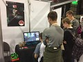 Dev Blog #4 - Games Convention Booth