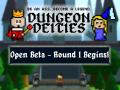 Open Beta - Round One commences!