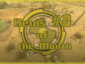 TS M: News of the Month #3