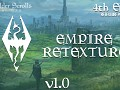Empire Retexture 1.0 Released!