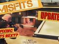 The Misfits PigDog Games Vlog Update - 35