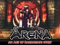 ARENA an Age of Barbarians story - The Grindhouse Trailer