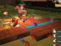 Islet Online - Farming system!