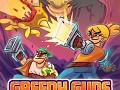 Greedy Guns is coming on September 1st!
