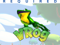 VRog Now Available on PlayStation 4