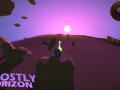 Ghostly Horizon - Development until now