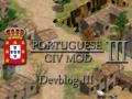 Portuguese Civ Mod III - Devblog III (August 4th, 2017)