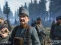Frontline News – Extended look at K.u.K. Trooper