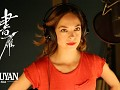 And the voice of Shuyan is...Kristin Kreuk!
