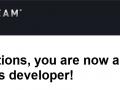 Steamworks & New Website!