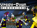 Upside-Dimensions now released on Steam Early Access