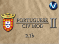 Portuguese Civ Mod II 2.1b with Voobly support released!