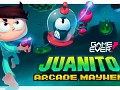 One week since launch - a look back at Juanito Arcade Mayhem