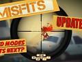 The Misfits PigDog Games Vlog Update - 36