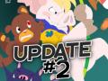 Update #2: One Little 2 Little 3 Little Items