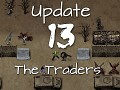 "Judgment Update 13 on Steam - ""The Traders"""