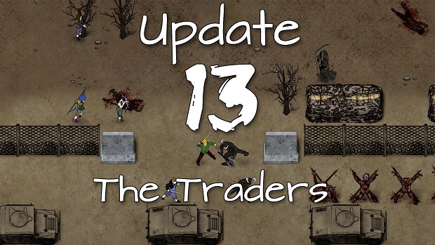 """Judgment Update 13 on Steam - """"The Traders"""""""