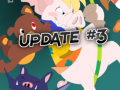 Update #3: Items, Items, and EVEN MORE Items!