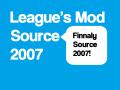 League's Mod Source 2007