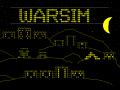 Warsim 0.6.9.6