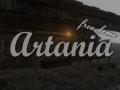 Artania — post-apocalyptic adventure game