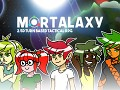 Mortalaxy Kickstarter Demo Launched!