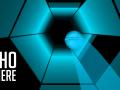 Echo Sphere - A pitch-dark world, lights up with sound